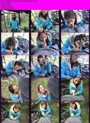 Jennifer001 aka geilesLuder25 Jennifer001 - Geblasen, gewichst und geschluckt Thumbnail