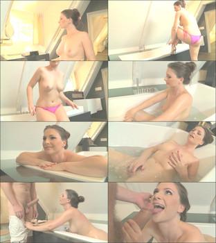 Jessica Fiorentino - Assfucked Milfs - Ian Scott